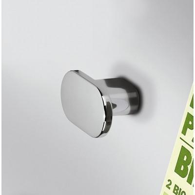Крючок COLOMBO DESIGN BASIC B2727 одинарный большой