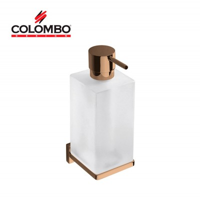 Дозатор COLOMBO DESIGN LOOK B9316.VL настенный