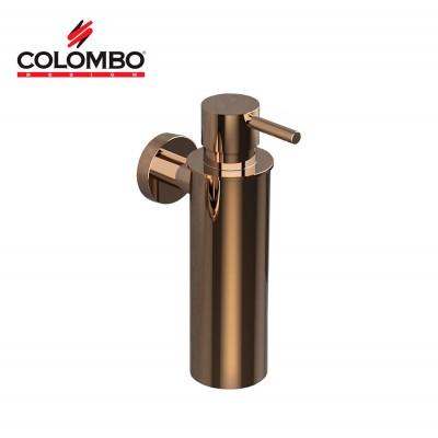 Дозатор COLOMBO DESIGN PLUS W4981.VL настенный