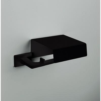 Держатель туалетной бумаги COLOMBO DESIGN LOOK B1691.NM с крышкой