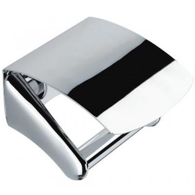 Держатель туалетной бумаги COLOMBO DESIGN LAND B2891 с крышкой