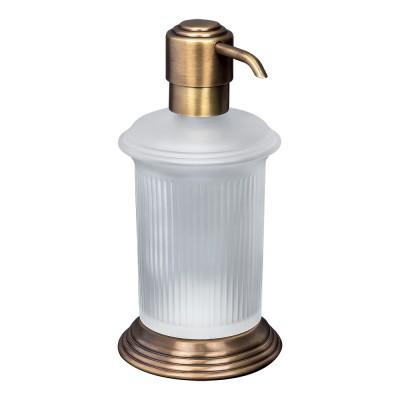 Дозатор COLOMBO DESIGN HERMITAGE B9336.OA настольный