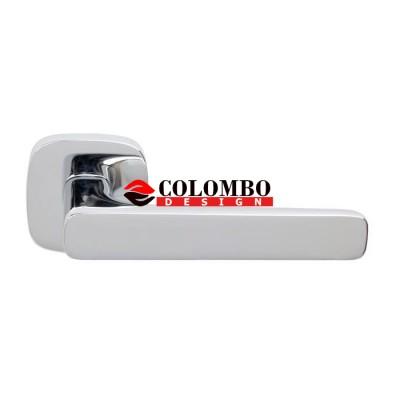 Дверная ручка Colombo SPIDER MR11RSB хром