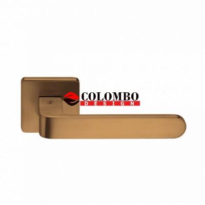 Дверная ручка Colombo FEDRA AC11R винтаж матовый
