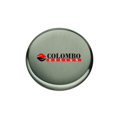 Накладка под цилиндр Colombo Rosetta CD43 GB графит