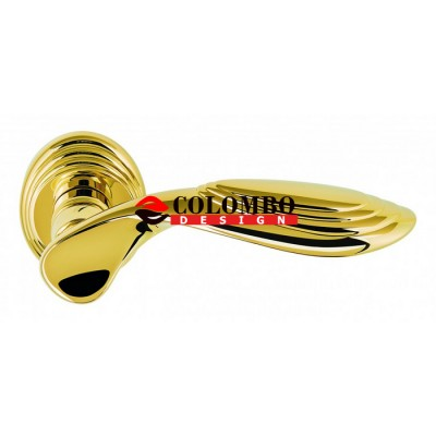 Дверная ручка Colombo CAMEO DB41R золото
