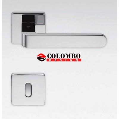 Дверная ручка Colombo FEDRA AC11R хром