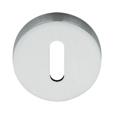 Дверная ручка Colombo PEGASO AM11R хром матовый