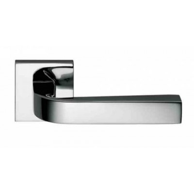 Дверная ручка Colombo PRIUS MA11R хром