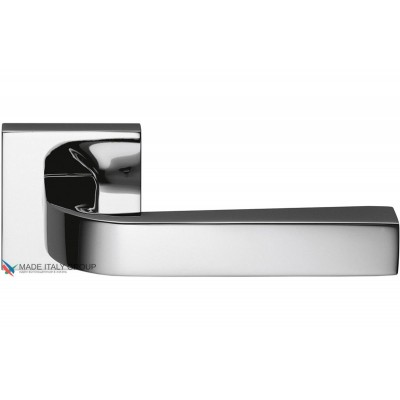 Дверная ручка Colombo PRIUS MA11RSB хром