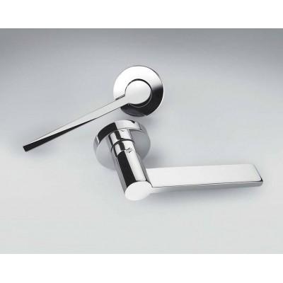 Дверная ручка Colombo TOOL MD11R хром