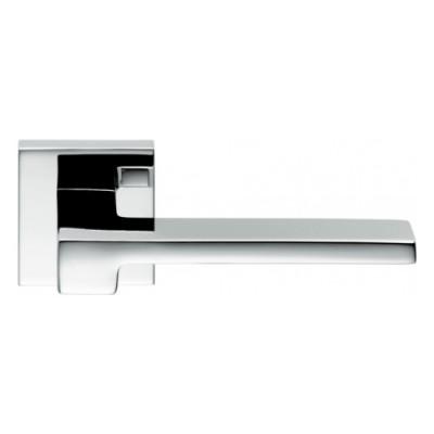Дверная ручка Colombo ZELDA MM11R хром