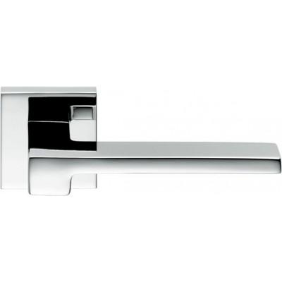 Дверная ручка Colombo ZELDA MM11RSB хром