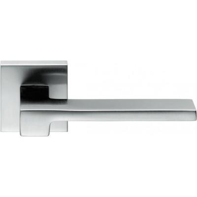 Дверная ручка Colombo ZELDA MM11RSB хром матовый