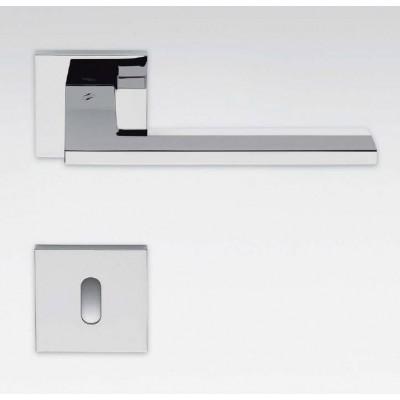 Дверная ручка Colombo ELECTRA MS11R хром матовый