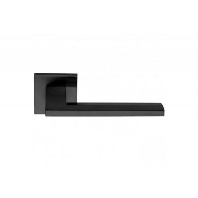 Дверная ручка Colombo ELECTRA MS11RSB черный матовый