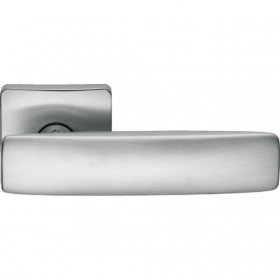 Дверная ручка Colombo BOLD PT11RSB хром матовый
