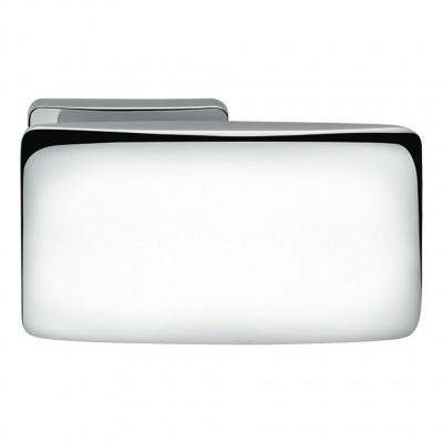 Дверная ручка Colombo BOLD PT15R хром