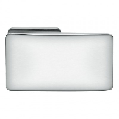 Дверная ручка Colombo BOLD PT15R хром матовый