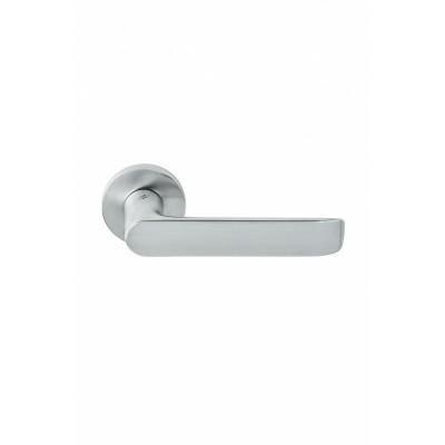Дверная ручка Colombo Lund SE11RSB хром матовый