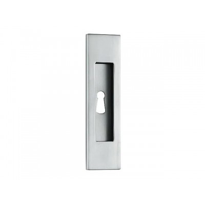 Ручка Colombo ID411CF для раздвижной двери хром