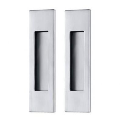 Ручка Colombo ID411CF для раздвижной двери хром матовый