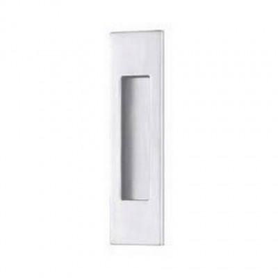 Ручка Colombo ID411 для раздвижной двери белый матовый