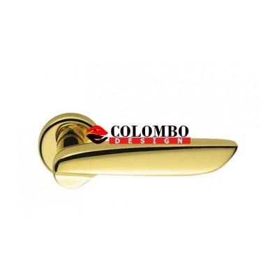 Дверная ручка Colombo DAYTONA PF11RSB золото