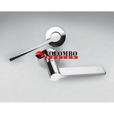Дверная ручка Colombo TOOL MD11RSB хром
