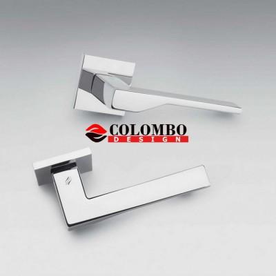 Дверная ручка Colombo DEA FF21R хром