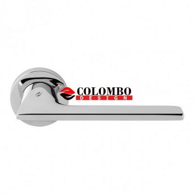 Дверная ручка Colombo Alato JP11RSB хром