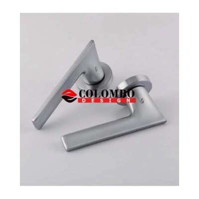 Дверная ручка Colombo Alato JP11RSB хром матовый