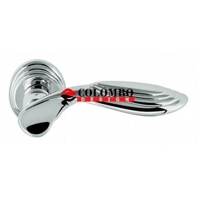 Дверная ручка Colombo CAMEO DB41R хром