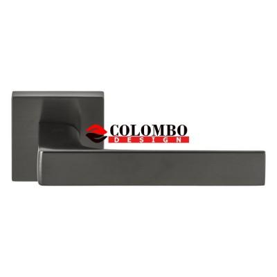 Дверная ручка Colombo ROBOCINQUE S ID71RSB графит матовый