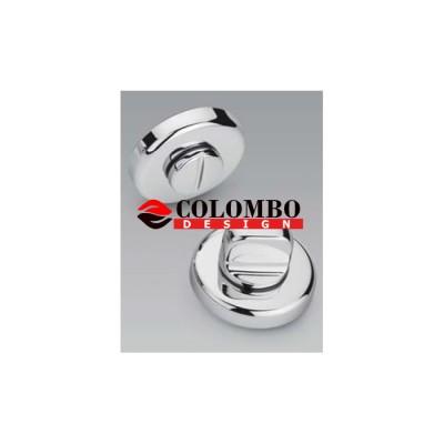 Фиксатор сантехнический Colombo Rosetta CD69 BZGG золото матовое