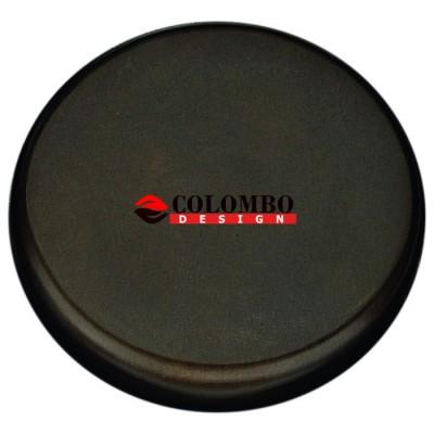 Накладка под цилиндр Colombo Rosetta DB13 бронза