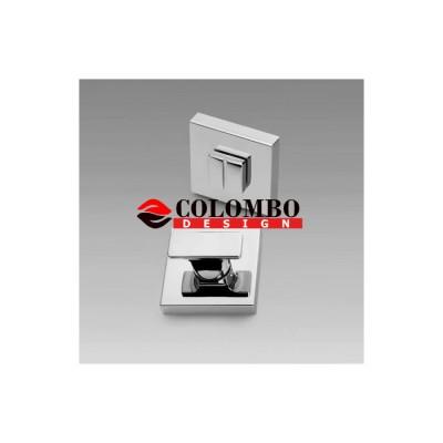 Фиксатор сантехнический Colombo Rosetta MM29 BZG хром