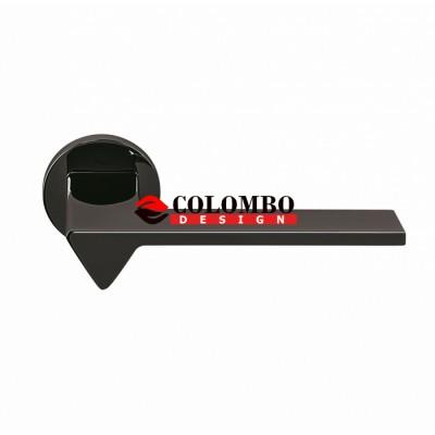 Дверная ручка Colombo AMA MF11RSB графит