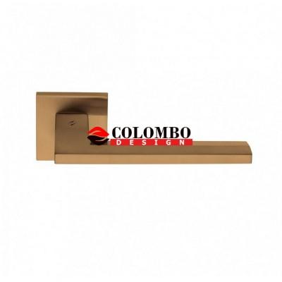 Дверная ручка Colombo ELECTRA MS11RSB винтаж матовый