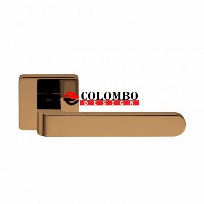 Дверная ручка Colombo FEDRA AC11R винтаж