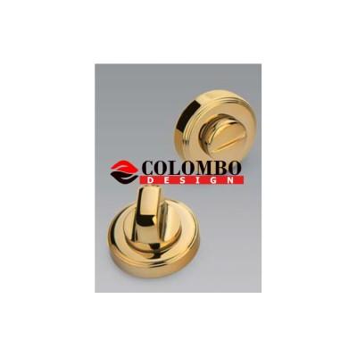 Фиксатор сантехнический Colombo Rosetta CD79 BZGG золото