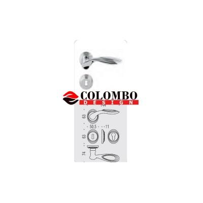 Дверная ручка Colombo CAMEO DB41RSB золото