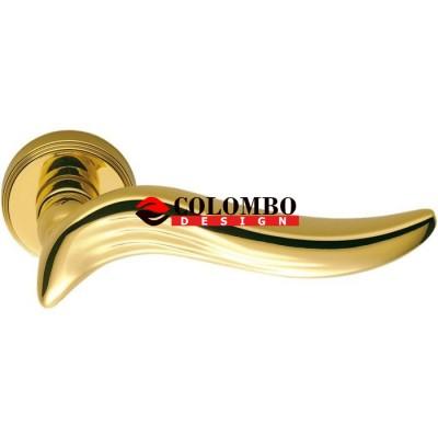 Дверная ручка Colombo PIUMA AR11RSB золото