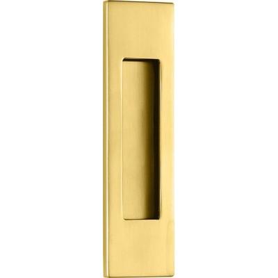 Ручка Colombo ID411 для раздвижной двери золото матовое