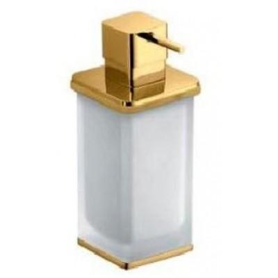 Дозатор COLOMBO DESIGN LULU B9322.GOLD настольный