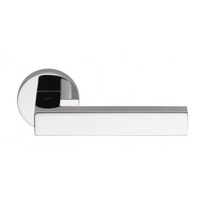 Дверная ручка Colombo ELLE BD11RSB графит