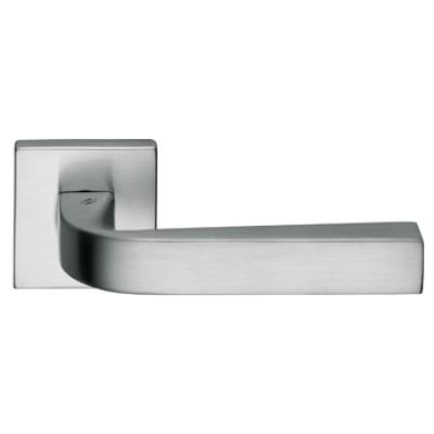 Дверная ручка Colombo PRIUS MA11RSB хром матовый